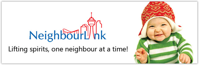 Neighbourlink company